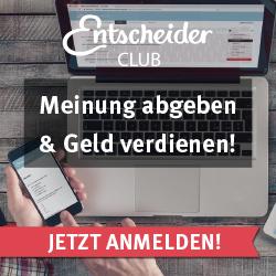 Der EntscheiderClub